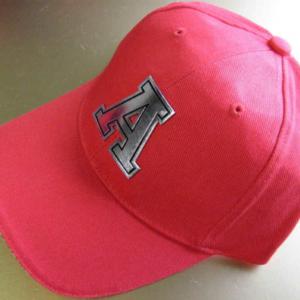 Ajax cap A rood – senior