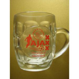Ajax bierpul klein pride of Mokum
