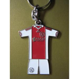 Ajax sleutelhanger thuis shirt 2009-2010