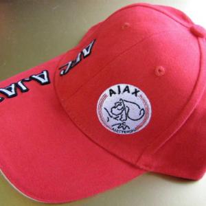 Ajax cap rood AFC – senior