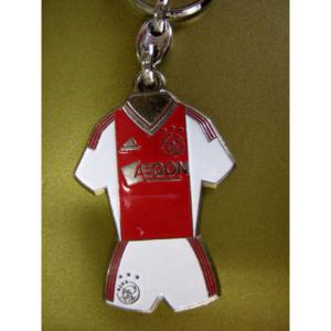 Ajax sleutelhanger tenue thuis 2012-2013
