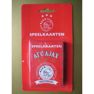 Ajax speelkaarten finest