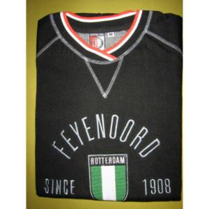 Feyenoord sweater zwart – MAAT M