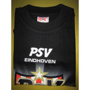 PSV t-shirt kampioenen 2000 – MAAT 152