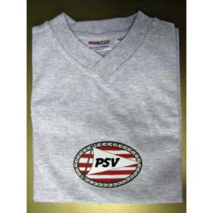 PSV shirt grijs clublogo – MAAT 152