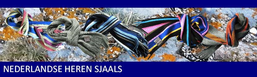 heren-sjaals
