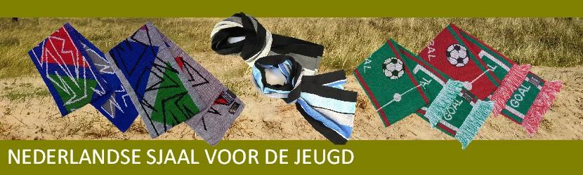 jeugd-sjaals